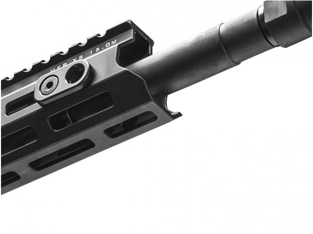 Karabinek Daniel Defense DDM4 V7 S2W kal  5,56 x 45 /  223 Rem