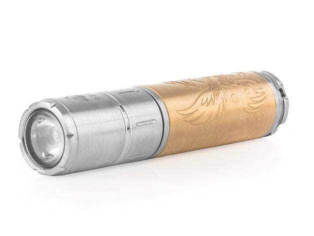 Latarka diodowa Fenix F15 - Zdjęcie