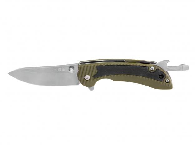 Nóż składany Sanrenmu 7105SUX-PPH-T2 - Zdjęcie