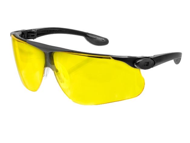 eb9c69eb06630b Okulary ochronne Peltor MAXIM Ballistic żółte - sklep kolba.pl