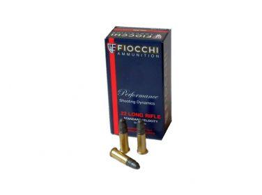 Amunicja Fiocchi kal. 22lr Performance...