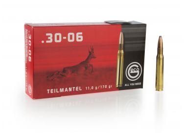 Amunicja GECO kal .30-06 11g TM