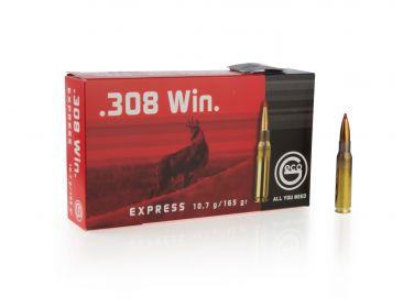 Amunicja GECO kal .308 Win 10,7g Express