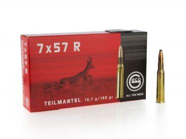 Amunicja GECO kal 7x57 R 10,7g TM