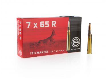 Amunicja GECO kal 7x65 R 10,7g TM