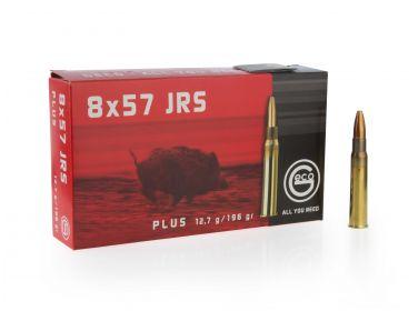 Amunicja GECO kal 8x57 JRS 12,7g Plus