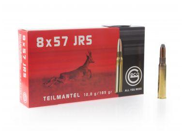 Amunicja GECO kal 8x57 JRS 12g TM