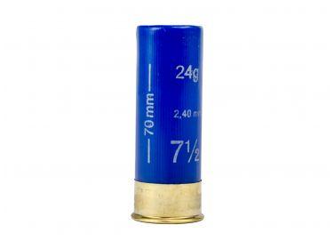 Amunicja Śrutowa RC 12/70 RC2 Trap 24 g