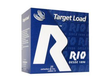 Amunicja Śrutowa Rio Target 12/70 28 g 7.5...