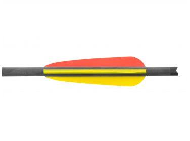 Bełt Poe Lang EK Carbon Arrow 8,8 mm czarny...