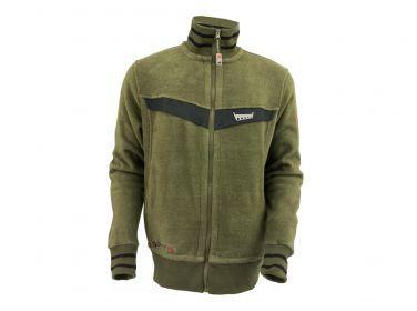 Bluza z polaru Graff 538-P oliwka