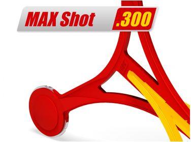 Cel reaktywny Flip Target Max Shot 300...