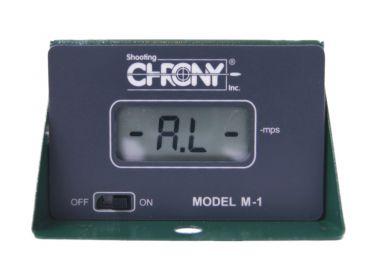 Chronometr M1