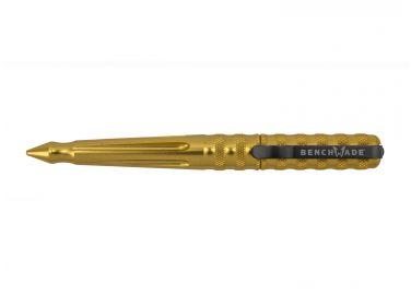 Długopis taktyczny Benchmade Pen Gold/Black...