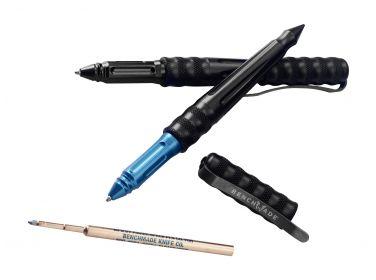 Długopis taktyczny Benchmade Pen Grey/Blue...