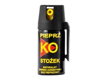 Gaz KO PFEFFER FOG-STOZEK 40ml