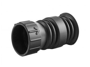 Guma na lunetę 43 mm świńskie ucho