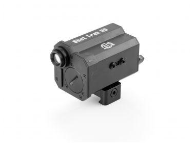 Kamera na lufę ATN Shot Trak HD 5x