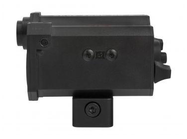 Kamera na lufę ATN Shot Trak HD X 5x z...