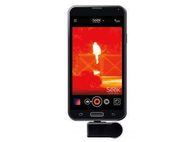 Kamera termowizyjna SeeK Thermal Compact XR...