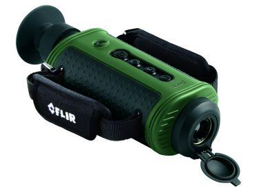 Kamera termowizyjna termowizor Flir Scout...