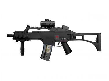 Karabin ASG Heckler&Koch G36 C kal. .6...