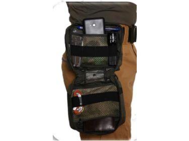 Kieszeń survival cargo KollteX A-Tacs FG