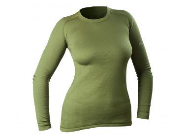 Koszulka długi rękaw damska Graff 901-D...