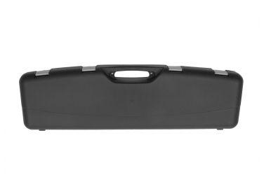 Kufer na broń czarny 97x25x10 cm