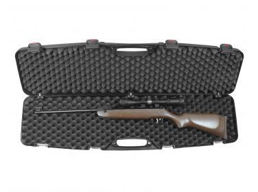 Kufer z zatrzaskiem na broń długą -...