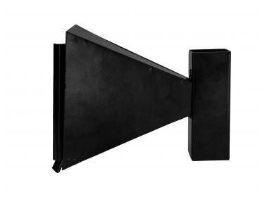 Kulochwyt RealHunter piramidkowy 14×14 cm