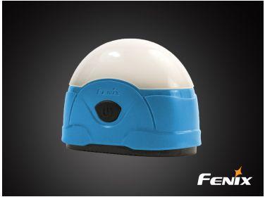 Latarka diodowa Fenix CL20 niebieska