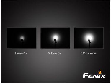 Latarka diodowa Fenix E12