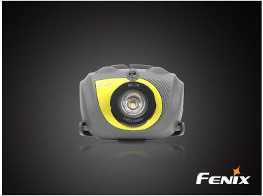Latarka diodowa Fenix HL30 - czołówka...