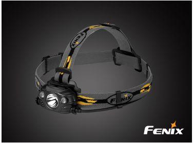 Latarka diodowa Fenix HP30R - czołówka...