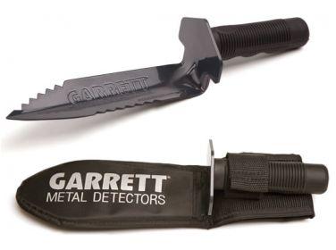 Łopatka nóż Garrett Edge Digger