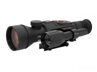Luneta celownicza ATN X-Sight II Smart HD...