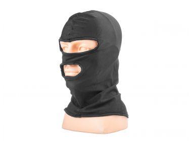 Maska pełna Primos Stretch Fit black