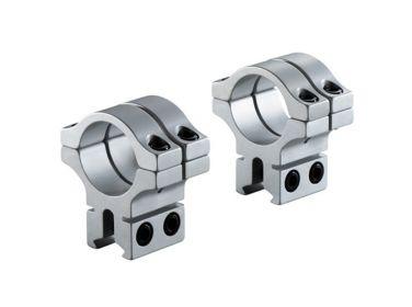Montaż do lunety 30/11mm BKL-301 2-cz. S...