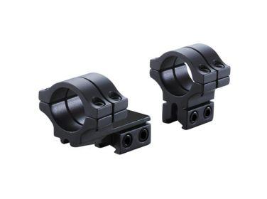 Montaż do lunety 30/11mm BKL-302 2-cz. MB
