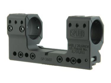 Montaż jednoczęściowy Spuhr SP-3602