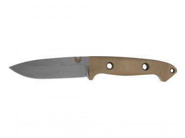 Nóż Benchmade 162-1 Bushcraft