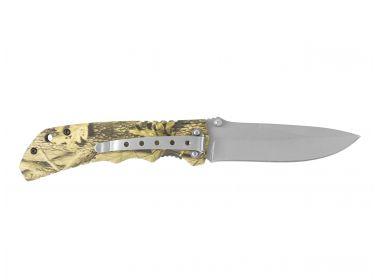 Nóż Joker składany JKR528 9 cm camo