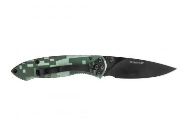 Nóż składany Sanrenmu 7023LUI-SGP