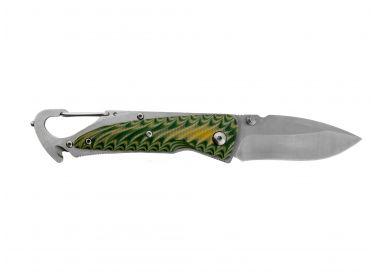 Nóż składany Sanrenmu 7053LUC-GPV