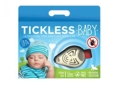 Odstraszacz kleszczy dla dzieci Tickless...