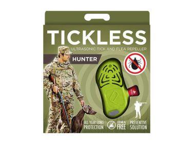 Odstraszacz kleszczy dla myśliwych Tickless...