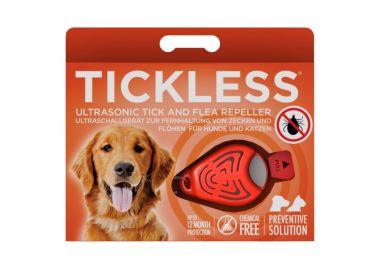 Odstraszacz kleszczy dla zwierząt Tickless...