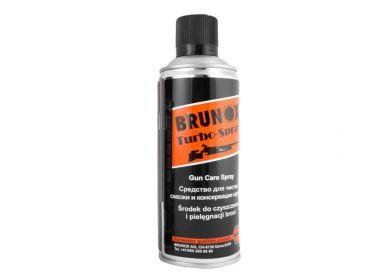 Olej do konserwacji Brunox 400 ml