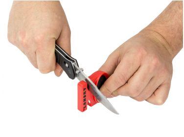 Ostrzałka kieszonkowa Lansky Quick Fix®...